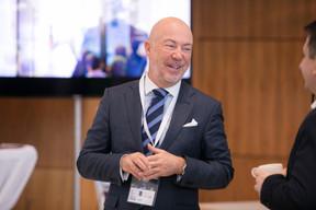 Lou Kiesch (Deloitte Luxembourg) ((Photo: Nelson Coelho / @nelsoncoelhofilms))