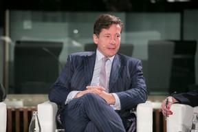 Nicolas Mackel (Luxembourg for Finance) ((Photo: Nelson Coelho / @nelsoncoelhofilms))