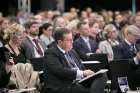John Psaila (Deloitte Luxembourg) ((Photo: Nelson Coelho / @nelsoncoelhofilms))