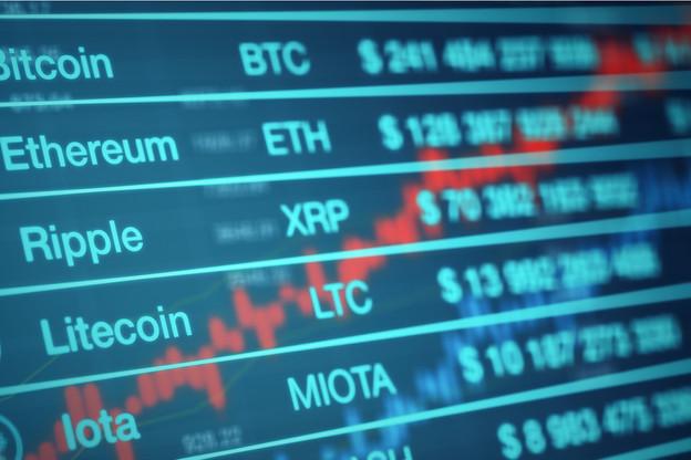 En Italie, aux Pays-Bas et en Pologne, la confiance dans l'avenir des monnaies cryptées est la plus forte. (Photo: Shutterstock)