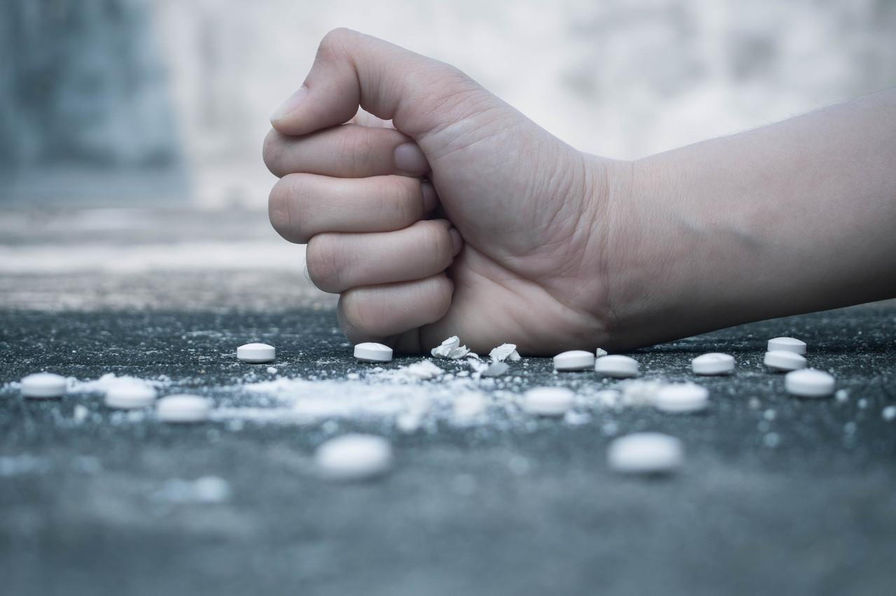Différentes sortes de drogues ont été décelées dans les eaux usées de la station d'épuration de Pétange. (Photo: Shutterstock)