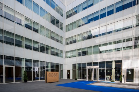 Le gendarme de la place financière a vu les sanctions à l'encontre des entreprises d'investissement gonfler en 2019, de même que pour les gestionnaires de fonds d'investissement. (Photo: Nader Ghavami/Maison Moderne)