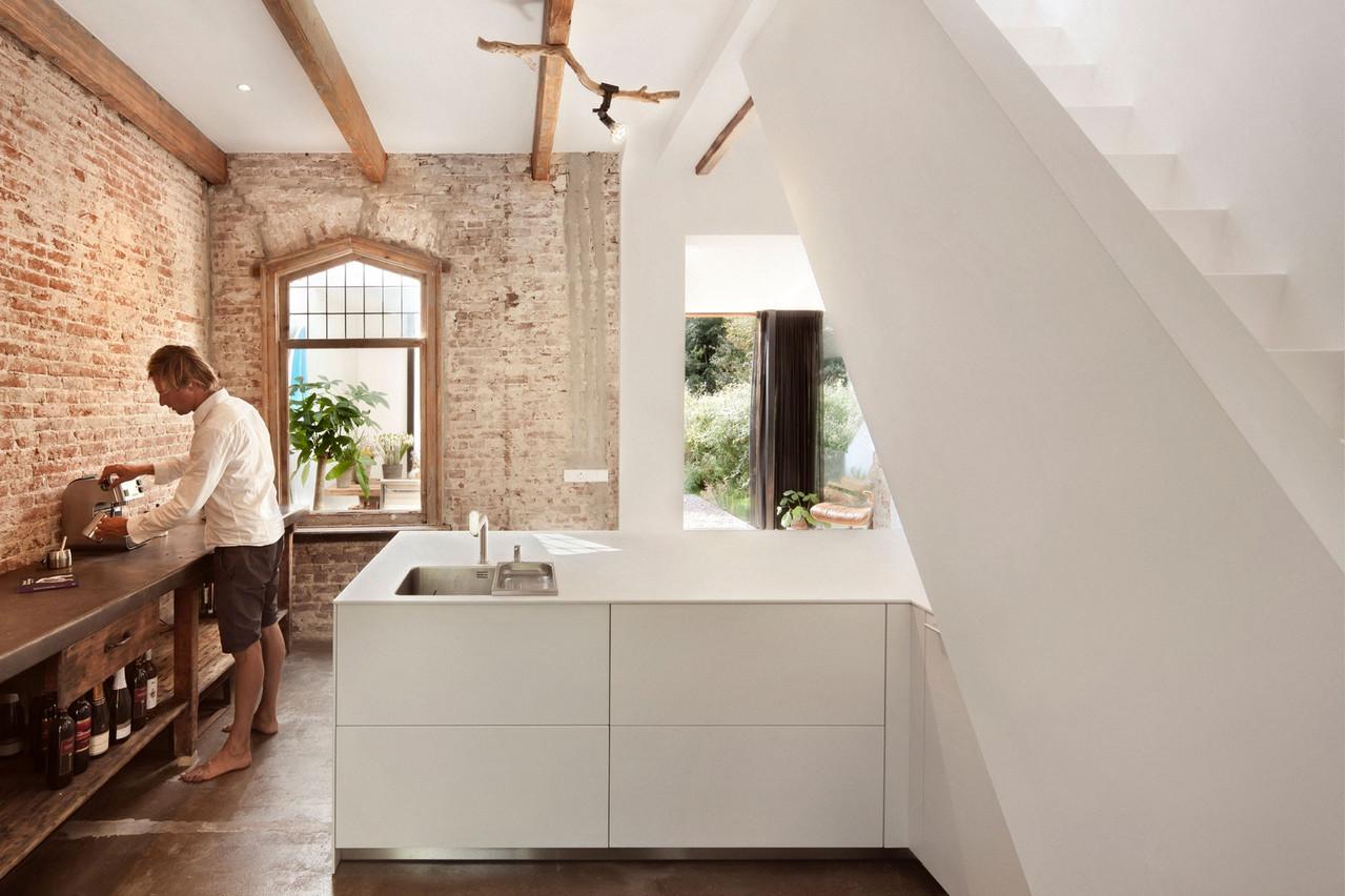 Avec les experts bulthaup, concevez librement la cuisine qui vous ressemble.  (Photo: Bulthaup)