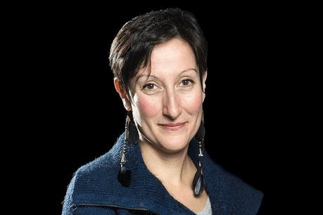 Josefa Peralba Ton, HR Manager, SOGELIFE (Crédit: Maison Moderne)
