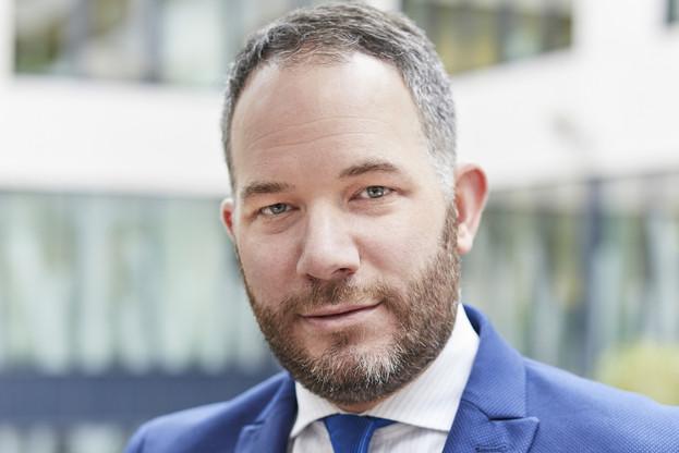 Laurent Derkum:«Déterminer sa culture d'entreprise, c'est aligner sa stratégie commerciale et entrepreneuriale aux propres valeurs de la société tout en assumant sa responsabilité sociale et sociétale.» (Photo: Raiffeisen)