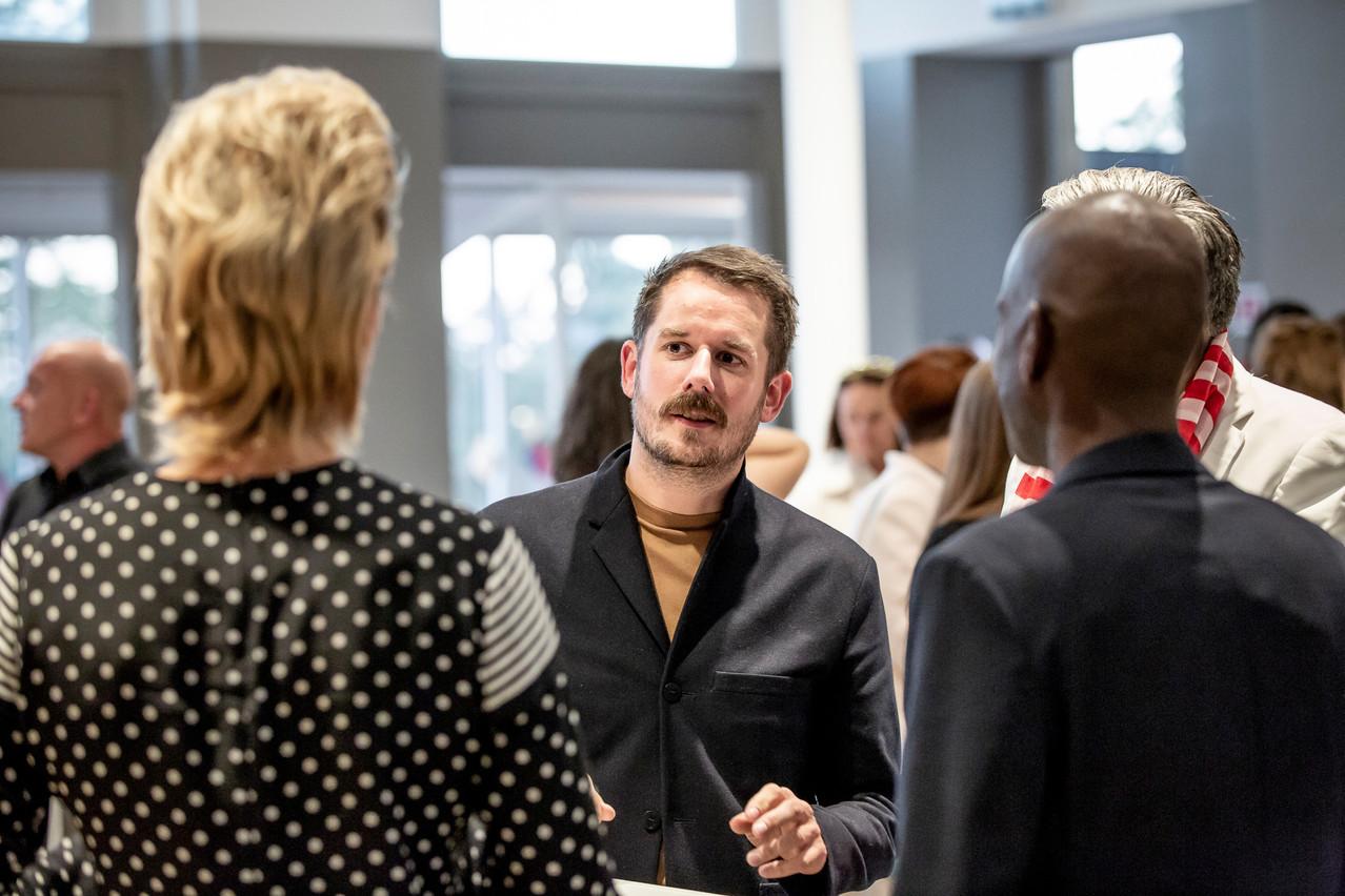 «L'importance de l'art et de la culture est devenue évidente au cours de cette phase de crise», est convaincu KevinMuhlen. (Photo: Design Friends/Archives)