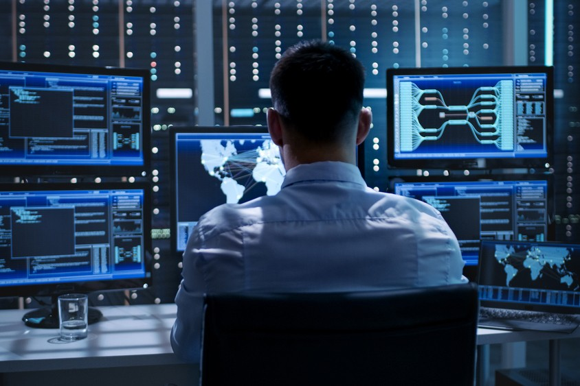 Deux logiciels de cybersécurité du Luxembourg ont été exportés. Un bon signe du savoir-faire national. (Photo: Sutterstock)