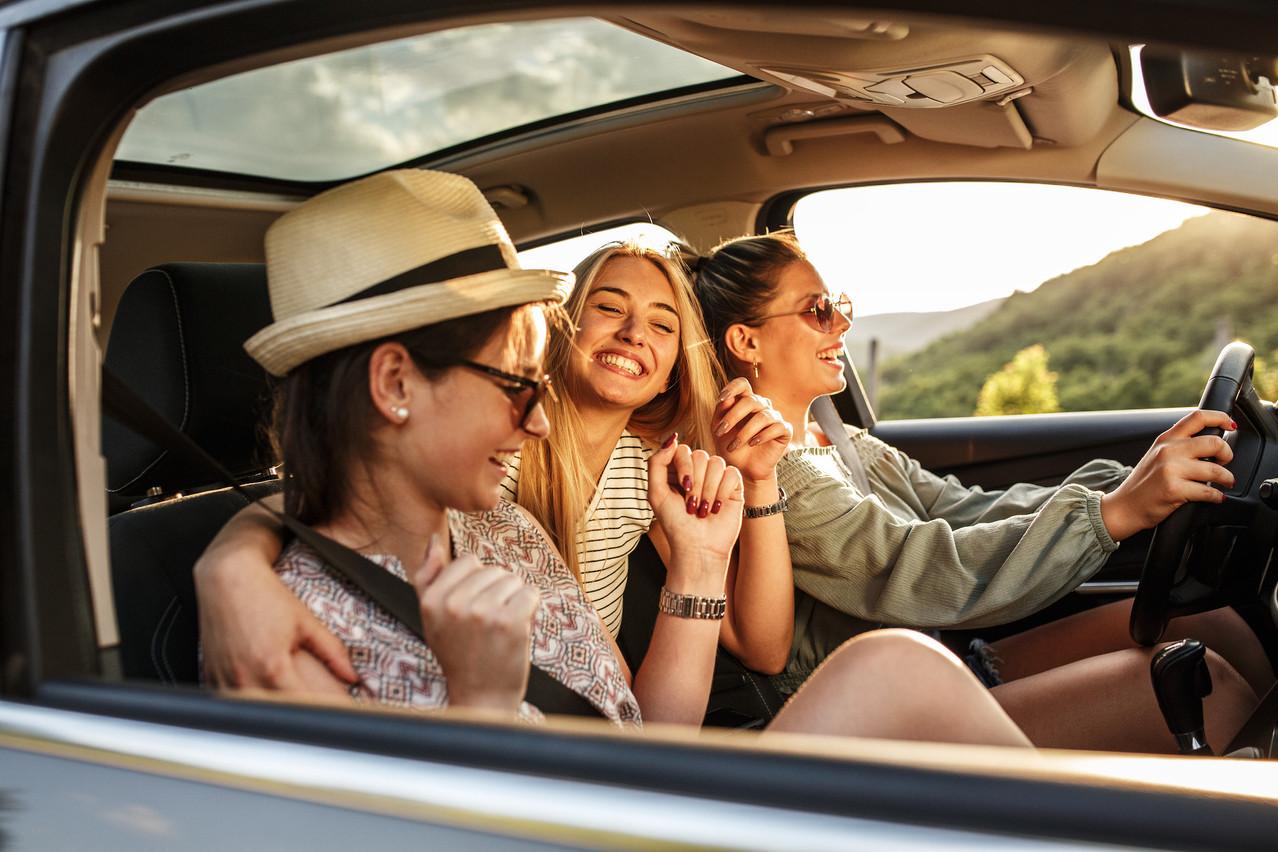 Le DAB+ est devenu obligatoire pour toutes les voitures neuves dans l'Union européenne. (Photo: Shutterstock)