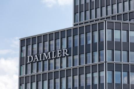 Trois ans après avoir racheté la start-up PayCash, Daimler annonce regrouper toutes ses structures digitales à Stuttgart et Berlin. La fin de l'aventure Mercedes Pay au Luxembourg. (Photo: Shutterstock)