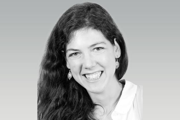 Danièle Buchler (Photo:Linklaters)