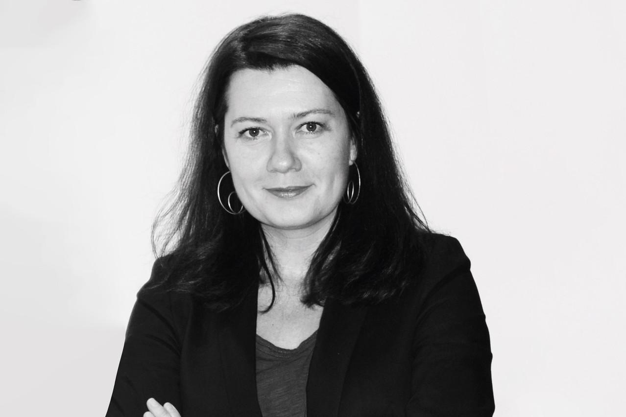 DanielleDichter a suivi, en parallèle de son activité, un master à l'Académie du coaching de Paris et obtenu son diplôme en 2020. (Photo: DR)