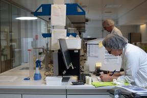 Luxlait collecte chaque jour le lait de ses 335 membres. ((Photo: Matic Zorman / Maison Moderne))