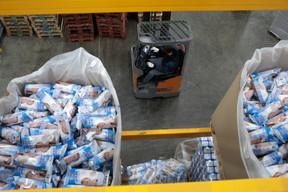 L'horeca, à l'arrêt pendant deux mois, représente 40% de l'activité de Luxlait. ((Photo: Matic Zorman / Maison Moderne))