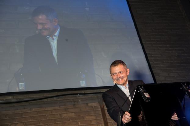 EmmanuelFleig prendra ses nouvelles fonctions en Suisse au printemps de l'année prochaine. (Photo: Nader Ghavami/Archives)