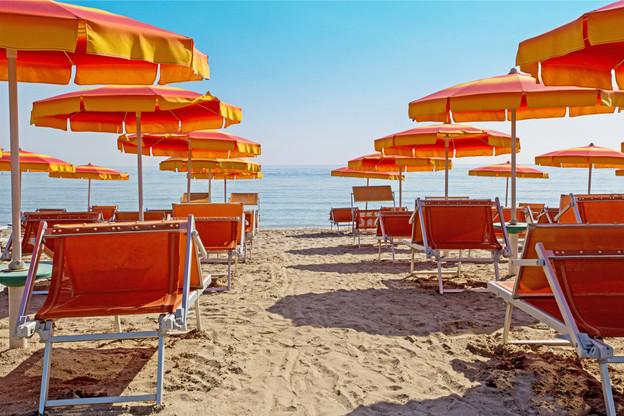 Les pays méditerranéens n'imaginent pas rater la saison d'été. (Photo: Shutterstock)