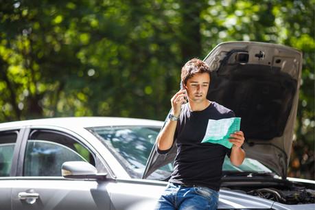 Arisa est notamment active dans le secteur de l'assurance automobile. (Photo: Shutterstock)
