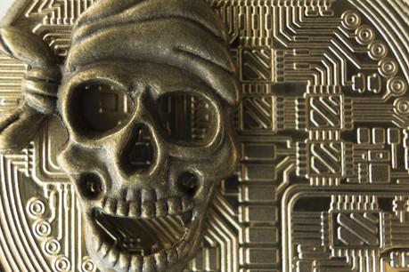 Europol a arrêté 179 personnes qui commercialisaient des produits illégaux sur le darkweb. Comme pour dire que ce territoire ne serait plus le Far West. (Photo: Shutterstock)