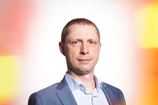 KurtCogghe, Head of BU Data Driven – Ordina Maison Moderne