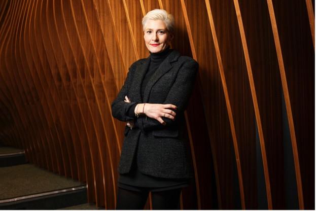 Astrid Wagner, Partner chez Arendt & Medernach (Photo: Julian Pierrot / Maison Moderne)