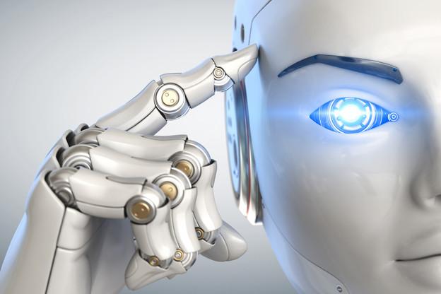 L'intelligence artificielle et la robotisation feront de la casse. Mais la stratégie du gouvernement prévoit de former les gens dès leur plus jeune âge aux métiers de demain, pour avoir les ressources dont les entreprises ont besoin sur place. Un des grands défis. (Photo: Shutterstock)