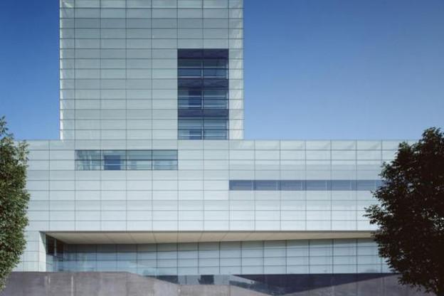 David Chipperfiel sera le curateur de la Biennale de Venise 2012. (Photo: Biennale de Venise)