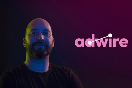 DavidSolito lance officiellement, avec MaximeThomas, l'agence de marketing Adwire, spécialisée dans l'e-commerce. (Photo: Adwire)