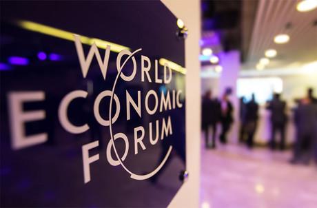 Les thèmes abordés lors de la 50e édition du Forum économique mondial de Davos tourneront principalement autour de la lutte contre le changement climatique. (Photo: Shutterstock)