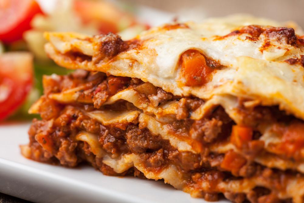 Pour confectionner les lasagnes que Findus lui avait commandées, la société Tavola s'était fournie en viande chez Spanghero. Seulement la viande n'était pas du bœuf, comme prévu, mais du cheval, beaucoup moins cher. (Photo: Shutterstock)