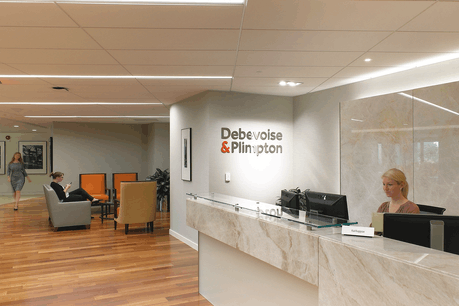 Debevoise&Plimpton ouvre son 10e bureau international au Luxembourg. (Photo : HITT)