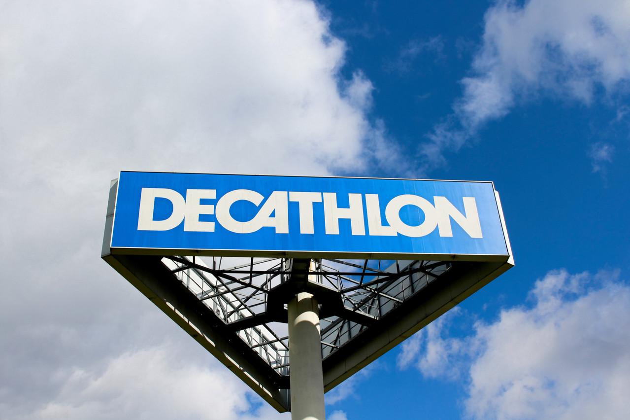 Decathlon réfléchit déjà à un second point de vente au nord du Grand-Duché. (Photo: Shutterstock)