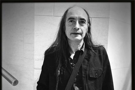 Le décès de l'artiste a été communiqué le mardi 6 octobre au matin. (Photo: Wikimedia Commons)