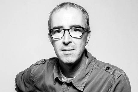 Frédéric avait rejoint Maison Moderne en 2013. (Photo: Maison Moderne)