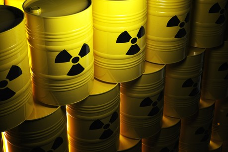 La Belgique doit se positionner rapidement quant au principe d'enfouir des déchets nucléaires. (Photo: Shutterstock)