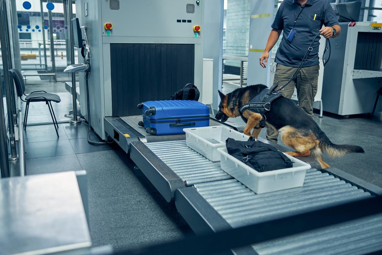 L'argent n'a pas d'odeur, mais la non-déclaration de montants supérieurs à 10.000 euros lors du passage des frontières est passible d'amendes sévères. (Photo: Shutterstock)