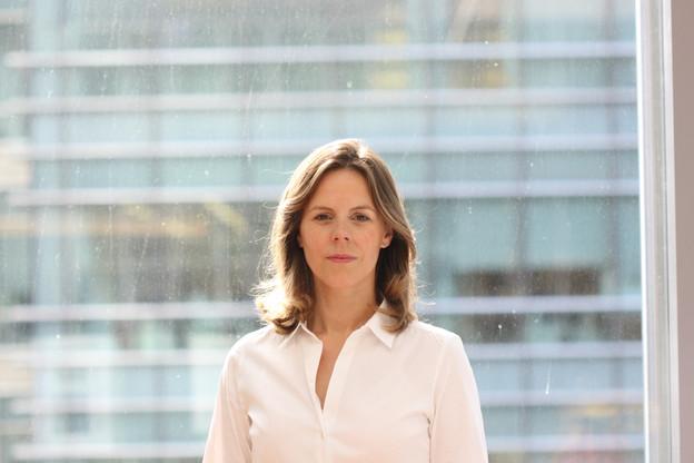 Jill Rootsaert, Responsable de la distribution des ETF pour le BeNeLux chez J.P. Morgan Asset Management.   (Photo: J.P. Morgan Asset Management)