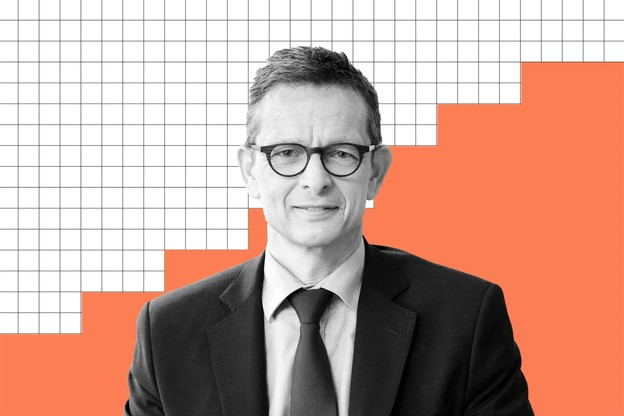 Guy Ertz, chief investment advisor,BGL BNP Paribas. (Photo: Patricia Pitsch/Maison Moderne)