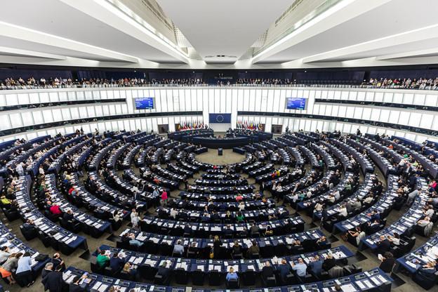 Les résultats du vote pour le certificat Covid européen, sur lequel les colégislateurs s'étaient déjà mis d'accord, devraient être annoncés ce mercredi 9 juin. (Photo: Shutterstock)