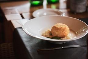 Déjeuner Carrousel - 09.04.2019 ((Photo: Jan Hanrion/ Maison Moderne))
