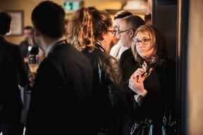 Julia Berdugo (Tertia Office Solutions) ((Photo: Jan Hanrion/ Maison Moderne))