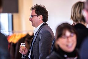 Denis Rosolen (Beng Architectes Associés) (Marc Blasius, Maison Moderne, Paperjam)