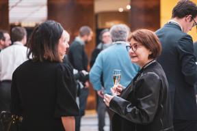 Danièle Picard (Pyxis Management) ((Photo: Patricia Pitsch/Maison Moderne))