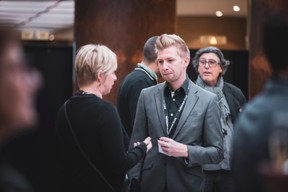Matthias Grenier (Wemanity) ((Photo: Patricia Pitsch/Maison Moderne))