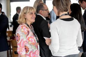 Maria Grazia Galati  (PassaParola Magazine) ((Photo: Jan Hanrion/Maison Moderne))