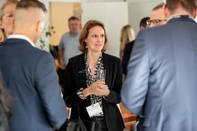 Anne-Catherine Richard (Unicef Luxembourg) ((Photo: Jan Hanrion/Maison Moderne))