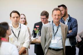 Pascal Dorban (Talk Finance) ((Photo: Jan Hanrion/Maison Moderne))
