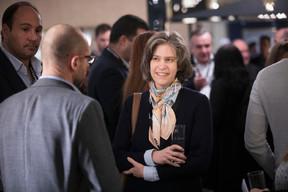 Cécile Schauer (Aimer travailler) ((Photo: Jan Hanrion / Maison Moderne))