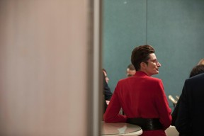 Nathalie Cravatte (NC Coaching Consulting) ((Photo: Jan Hanrion / Maison Moderne))