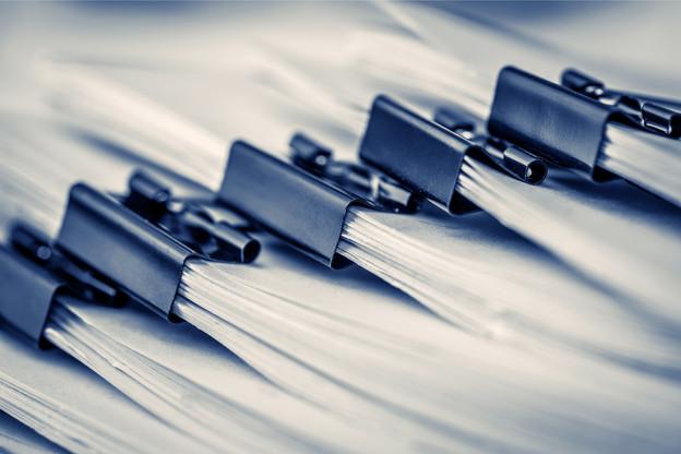 Des délais sans doute bienvenus pour rendre les rapports liés à la lutte contre la fraude fiscale. (Photo: Shutterstock)
