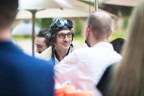 Hervé Gernez (Exatech / LuxGoodies) ((Photo : Simon Verjus/Maison Moderne))