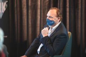 Michel Sermon (BlueBoy Luxembourg) ((Photo: Marc Blasius/Maison Moderne))
